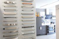 Ausstellung der KüchenOase Hallen aus Duisburg