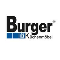Burger - ein zuverlässiger Partner der Küchenoase Hallen