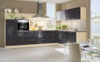 Einsteiger Küchen bei der KüchenOase Hallen