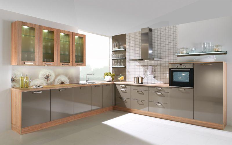 Einsteigerküchen bei der KüchenOase Hallen